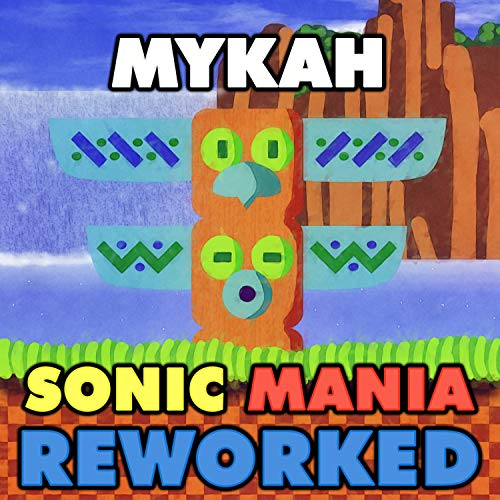 Sonic Mania Remixed by Various artists on Amazon Music - Amazon com