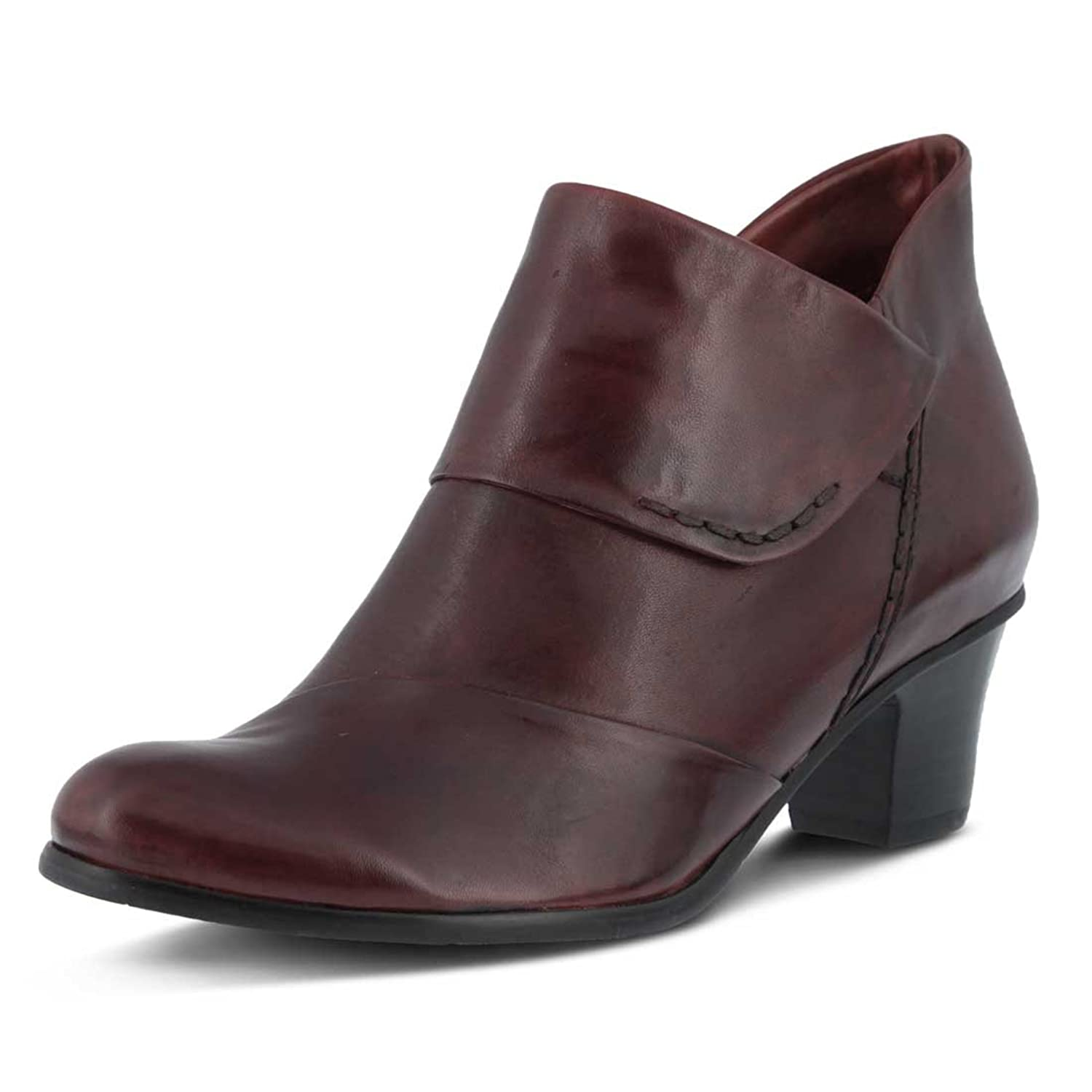 Spring Step Women's Azzuro Ankle Bootie