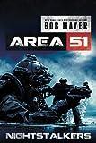 Nightstalkers (Area 51: The Nightstalkers)