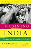 img - for Imagining India: The Idea of a Renewed Nation by Nilekani Nandan (2010-02-23) Paperback book / textbook / text book