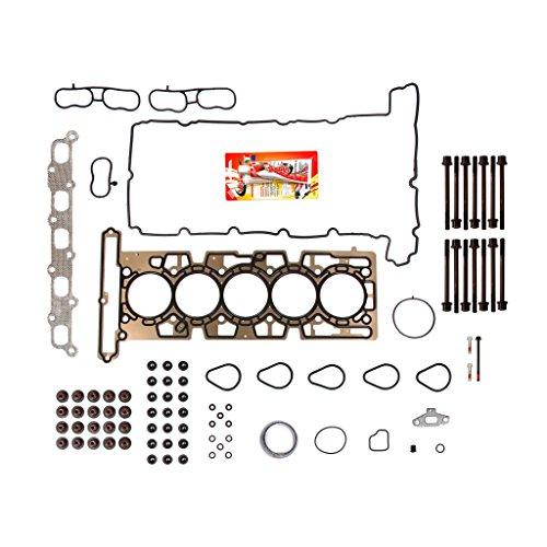 hummer h3 engine - 2