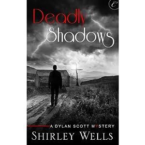 Deadly Shadows Audiobook