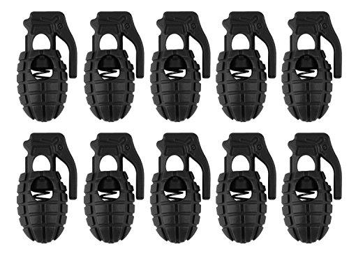 WZT Shoelace Multifunctional Non slip Paracord