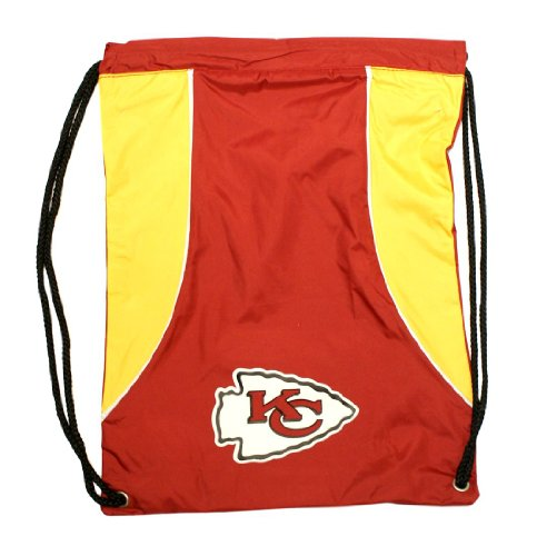 NFL Sack Pack NFL Team: Kansas City Chiefs by Concept One