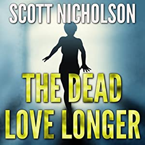 The Dead Love Longer Audiobook