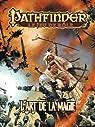 Pathfinder : L'Art de la Magie par Éditions