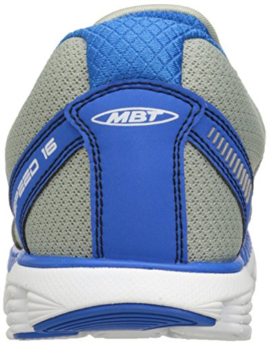 Speed Fitness 16 Scarpe Vari Mbt Colori blu Uomo On Grey grigio cloud Da Slip royal M UCq0xRxdw