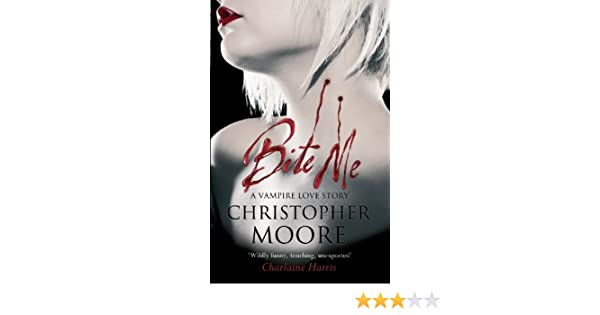 Bite Me (Love Story Series Book 3) (English Edition)