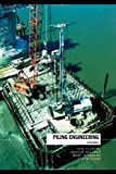 Piling Engineering, Fleming, W. G. K. and Fleming, Ken, 0415266467
