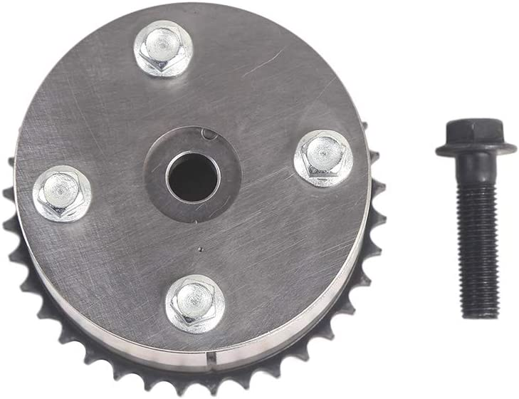 MOCA Engine Timing Camshaft Gear Assembly for 07-16 for Yaris C /& 12-16 for Prius /& 05-06 Scion Xb 1.5L L4 16 Valve 1NZFE
