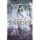 Scent of Magic (An Avry of Kazan Novel) (The Healer Series)
