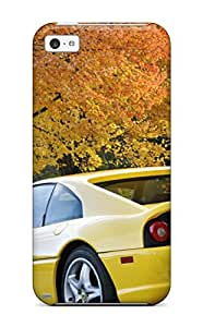 fenglinlinIphone Case - Tpu Case Protective For ipod touch 4- Ferrari55