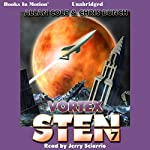 Vortex: Sten, Book 7 | Allan Cole,Chris Bunch