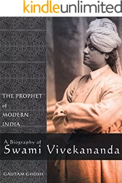The Prophet Of Modern India