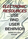 Electronic Resources, Linda S Katz, 0789003724