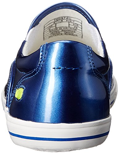 Kid umi Blue Ava II Kid Loafer Slip Little On Big 68x6wqrA