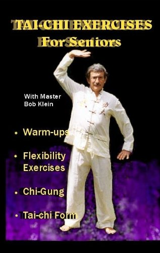 Tai-chi Exercises for Seniors