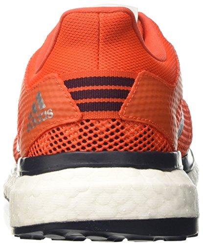Risposta Adidas Uomo + M Scarpe Da Corsa Arancione (energi / Plamet / Maruni)