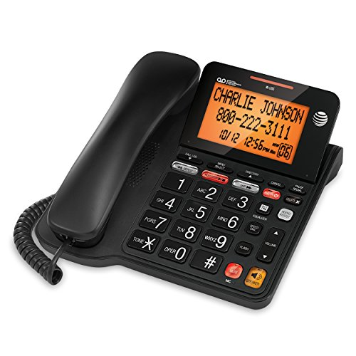 Buy corded phone with speakerphone
