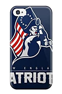 3985913K352300509 new england patriots NFL Sports & Colleges newest iPhone 4/4s cases