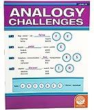 MindWare Analogy Challenges: Level B