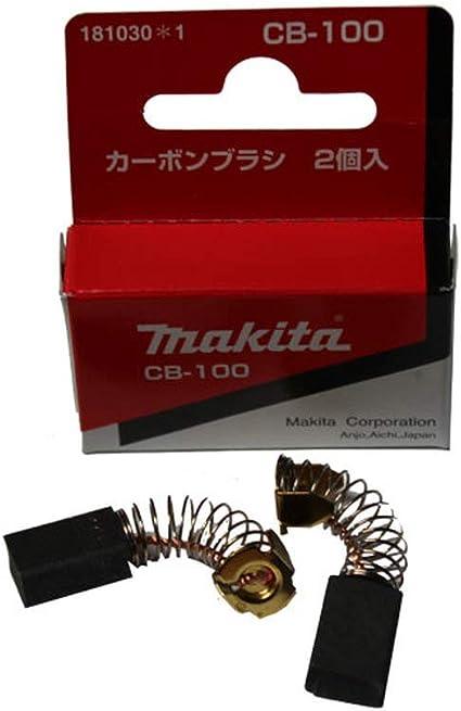 Makita 181030 1 Cb100 Nr 181030 1 Kohlebürsten Cb 100 Baumarkt