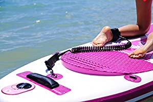 Tabla ISUP Paddel Surf Hinchable ELLAS XX 10