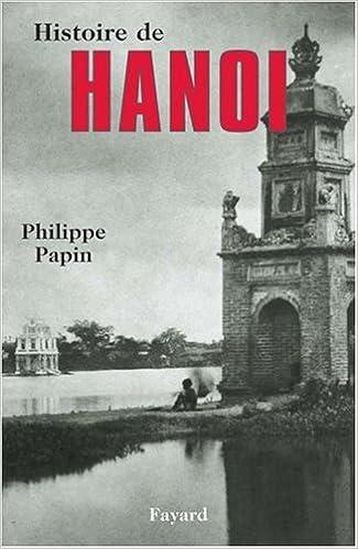 Livre gratuits Histoire d'Hanoï pdf epub