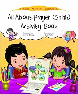 ??OFFLINE?? All About Prayer (Salah) Activity Book (Discover Islam Sticker Activity Books). Espanola Predam nivel MAPAS manual video
