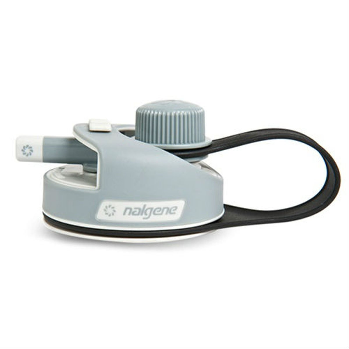 NAL-1-0461-25 Grey Nalgene Replacement MultiDrink Water Bottle Cap
