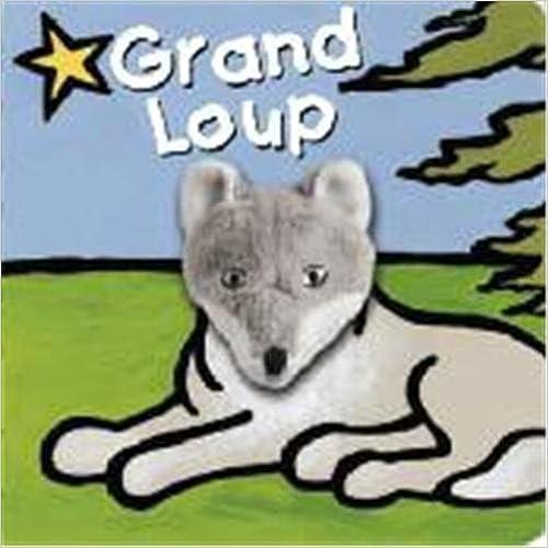 Livre Grand loup pdf