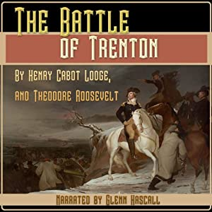 The Battle of Trenton Audiobook