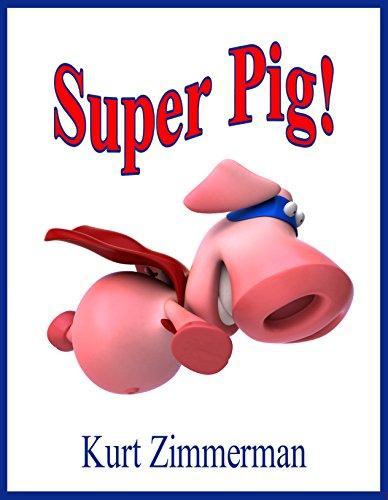 Super Pig!