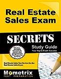 Real Estate Sales Exam Secrets Study Guide: Real Estate Sales Test Review for the Real Estate Sales Exam (Mometrix Secrets Study Guides)