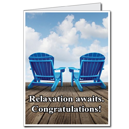 2×3-Giant-Retirement-Party-Card-with-Envelope-Relaxation-Awaits