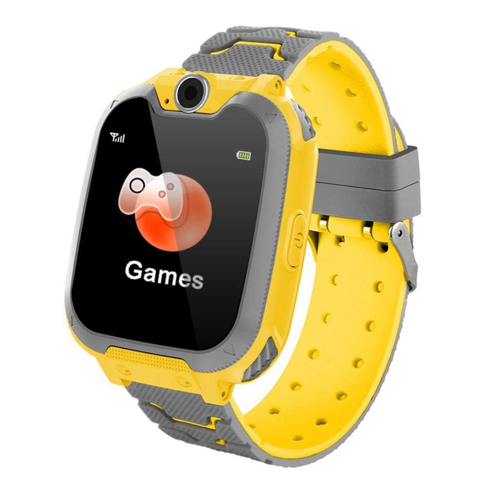 FOONEE Waterproof Touch Screen Kids Smartwatch