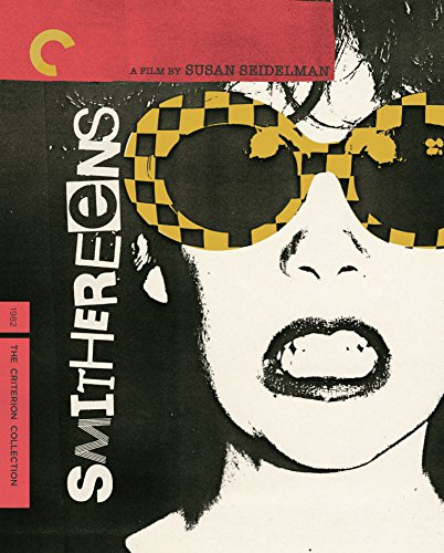 Smithereens [Blu-ray]