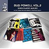 Bud Powell -  Bud Powell-Vol. 2: 7 Classic Albums