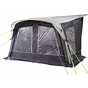 Ocean Air Inflatable Caravan Awning 350