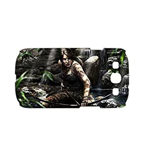 With Tomb Raider For S3 I9300 Samsung Smart Design Phone Cases For Girl Choose Design 1-4