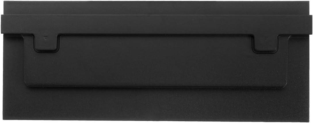 C-FUNN Montura Vertical para Soporte para Consola De Juegos Slim De Microsoft Xbox One S - Negro