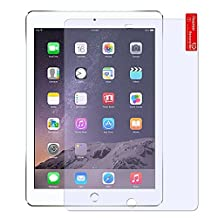 Insten Reusable Anti-Glare Screen Protector Compatible With iPad Air 2 / Apple iPad 5