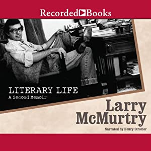 Literary Life Audiobook