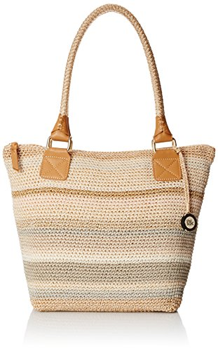 the-sak-cambria-large-tote-shoulder-bag-sand-stripe-one-size
