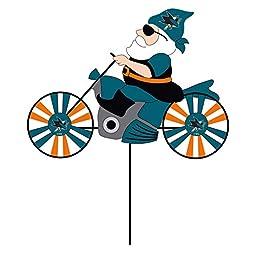 Team Sports America NHL Motorcycle Wind Spinner