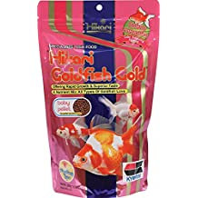 Hikari Gold Baby Floating Pellets for Koi and Pond Fish for Pets, 10.5-Ounce