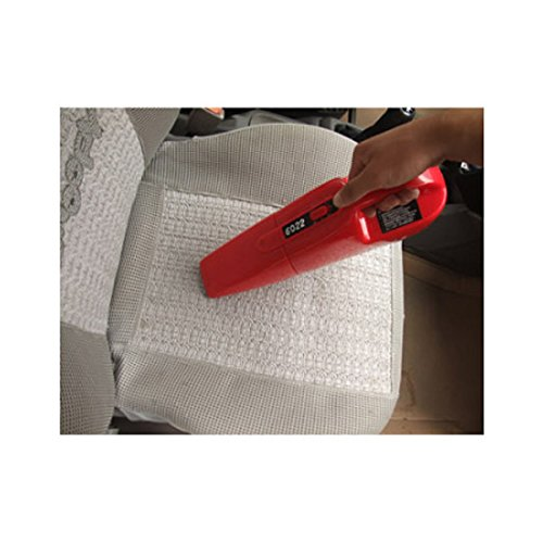 HITSAN Coido 6022 12V 55W Multi-function Car Vacuum Cleaner Red One Piece by HITSAN (Image #4)