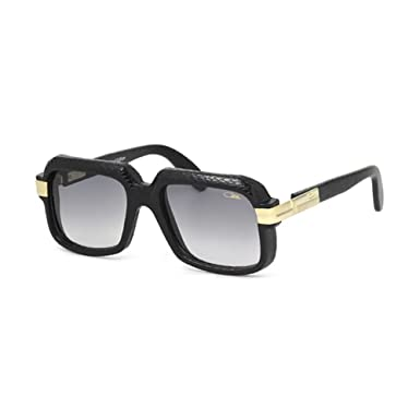 3bf0ed23494d Image Unavailable. Image not available for. Colour  Cazal 607 3 Sunglasses  607 Leather Legend ...