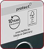 Herlitz max. File Protect 50015931Folder