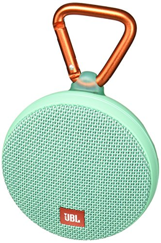 JBL Clip 2 Waterproof Portable Bluetooth Speaker (Teal) for sale  Delivered anywhere in USA